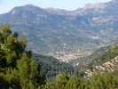 Soller y Fornalutx soller fornalutx